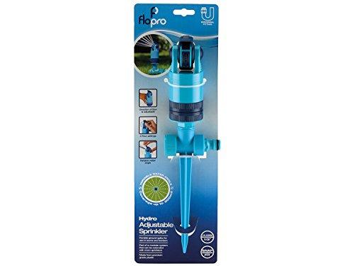 flopro 70300121 Hydro Arroseur réglable
