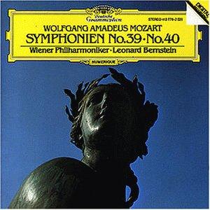 Sinfonien 39 und 40