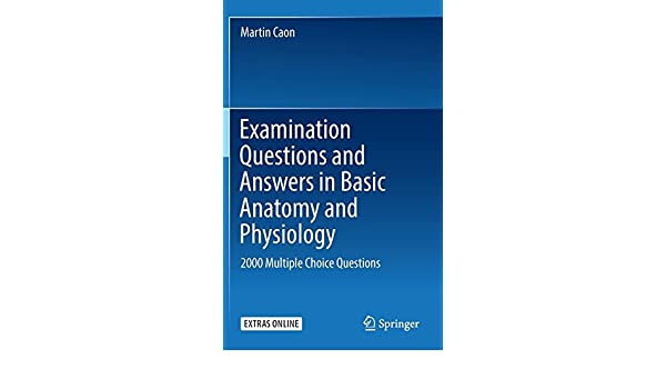 Buy Examination Questions and Answers in Basic Anatomy and ...