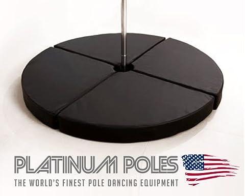 Pole Dance Crash-Matte 120cm x 10cm