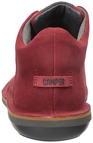 Camper Beetle 36678-043 Scarponcini Uomo Rosso