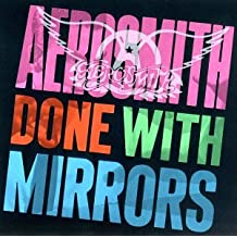 Done With Mirrors [Musikkassette]