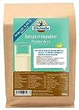 Erdschwalbe EU Reisprotein - Hergestellt in der EU - Veganes Eiweißpulver - 1...