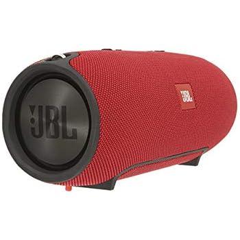 Jbl Xtreme Spritzwasserfester Tragbarer Bluetooth Lautsprecher Mit