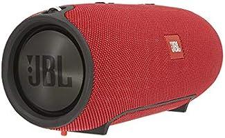 JBL Xtreme enceinte portable résistante aux projections d'eau - Rouge