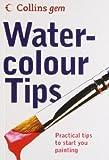 Collins Gem - Watercolour Tips