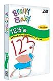 Brainy Baby 123's - DVD