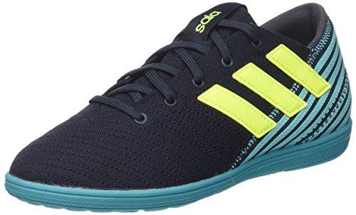 Adidas Nemeziz 17.4 in J Sala, Chaussures de Football garçon