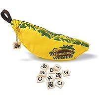 Wild Tiles Bananagrams Word Game