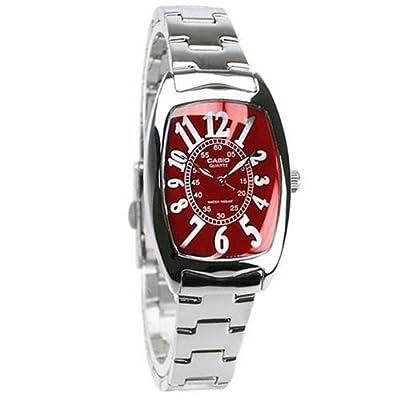 Reloj Analogico Casio Ltp1208d-4b