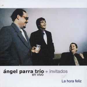 Angel Parra Trio