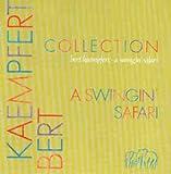 Songtexte von Bert Kaempfert - A Swingin' Safari