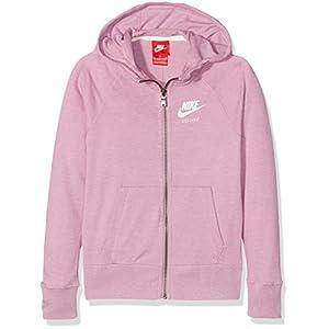 Nike G NSW VNTG FZ Sweatshirt, Mädchen