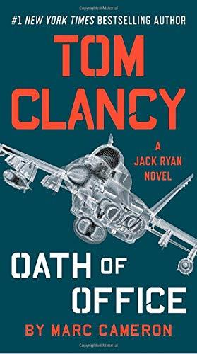 Tom Clancy Oath of Office PDF Books