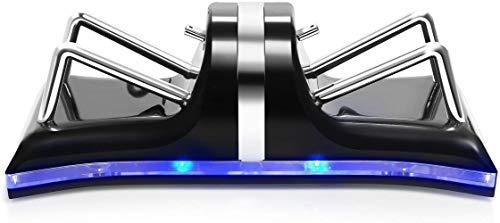 PS3 Controller Ladegerät Dual USB Ladestation Dock für Sony PS3 Controller (Ps3-ladegerät-dock)