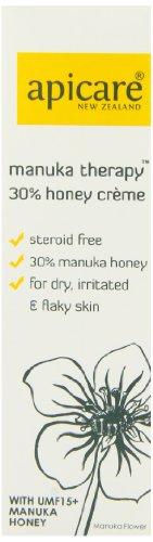 Apicare Manuka Therapy 30 Percent Honey Cream