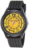 Sonata 77007PP03J Yellow Dial Men's Watch (77007PP03J)