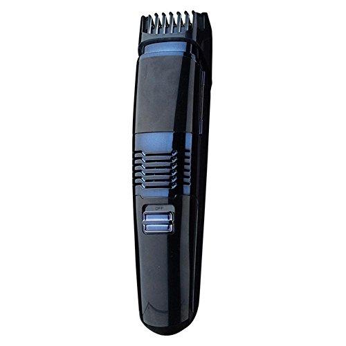 WANGXN Elektrischer Friseur-Fachmann-Wieder aufladbare elektrische Haarscherer für Kinder und Mann-Rasiermesser-Rasiermesser, Blue