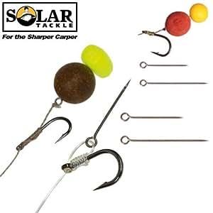 Solar Spiker Hair Pins