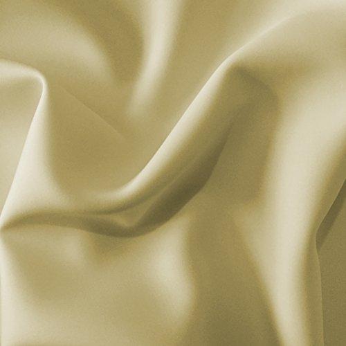 Beige Wasserdicht Neopren Stoff 2mm dick Breite 152,4cm–Meterware