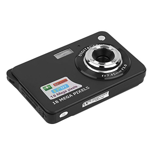 Picture of digital camera