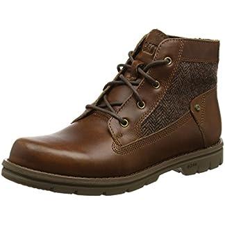 CAT Footwear Women's Hazel Wool Boots