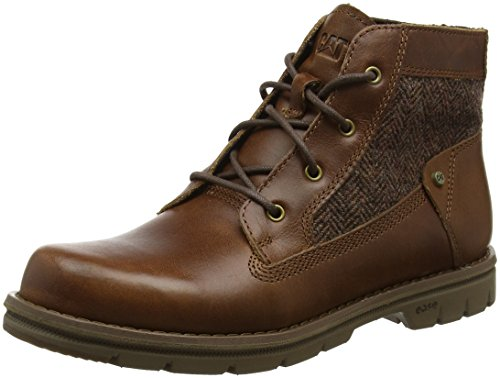 zel Wool Stiefel, Braun (Womens Brown Sugar), 37 EU ()