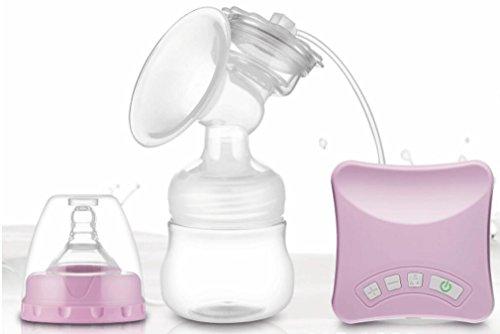 NWYJR Maternel Pump confort unique plus proche de Nature prolactine Mute grand lait Remove succion tire-lait électrique , pink