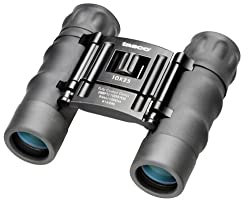 Tasco Essentials 12x 25mm Roof Prism Compact Binocular