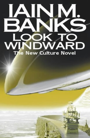 Book cover for Look to Windward