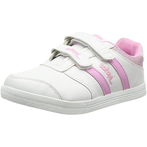 Softee Classic - Sneakers para niñas