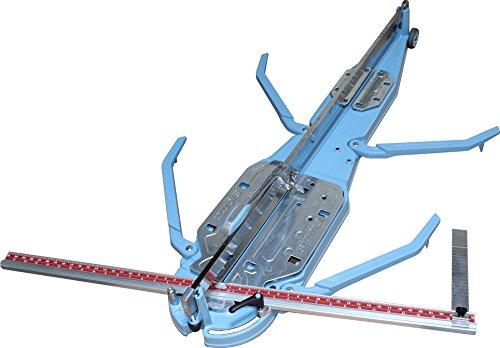 Sigma Max 3E4M Fliesenschneider Manual Mit Griff, 127,4 cm