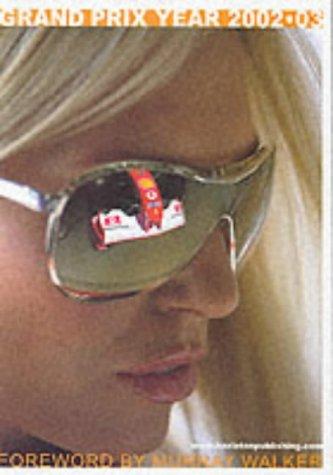 Grand Prix Year 2002-2003