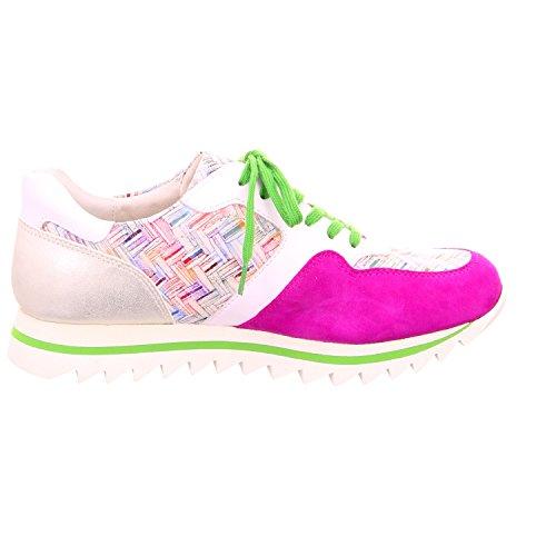 Gabor 43.301.40, Sneaker donna Multicolore (kombi)