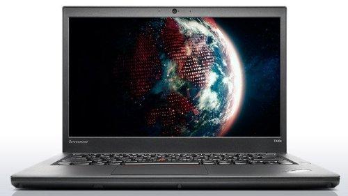 Lenovo T440s 14-inch ThinkPad Laptop (Intel Core i7 2.1 GHz Processor, 8 GB DDR3 RAM, 256 GB HDD, Front Camera, Windows 7 Professional 64-Bit)