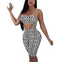 BORIFLORS Women's 2 Piece Outfits Sexy Crop Top Straps Shorts Pants Bodycon Jumpsuit Set,Small,White