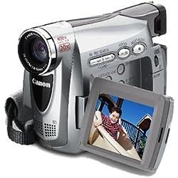 Canon MV830 Caméscope MiniDV Zoom Optique 20x 0342B001