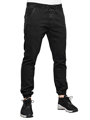 Herren Jeans Hose REELL Reflex Jeans Long (Relaxed Jeans Neue Herren)