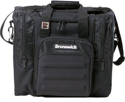 brunswick-1-ball-bowlingtasche-flash-schwarz