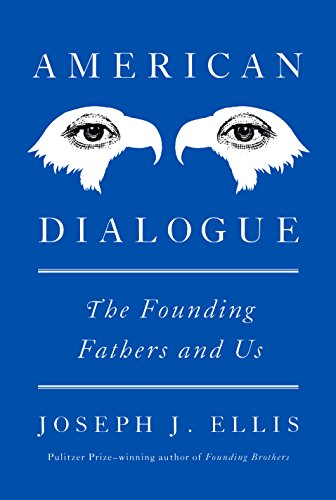 Alexander Knopf (American Dialogue: The Founding Fathers and Us)