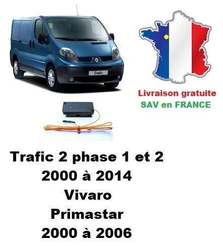 Trafic Cher Vente De Vivaro Achat Pas 6fbY7yg