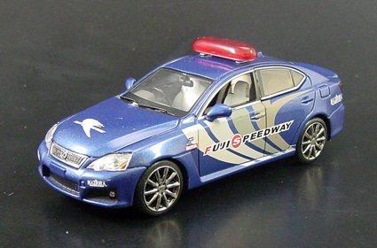 lexus-is-f-safety-car-blue