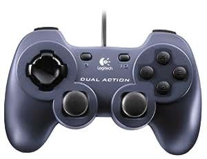 PC - Dual Action Gamepad (Logitech)