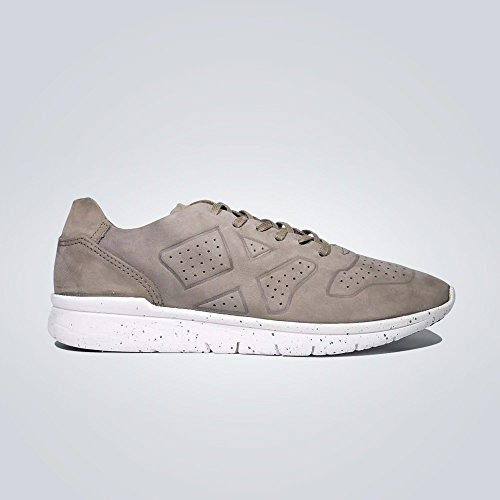 Munich Zapatillas A-Noia Elite Gris EU 44