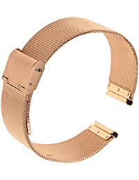 b20dd818a8cf Amazon.es  oro - Accesorios  Relojes