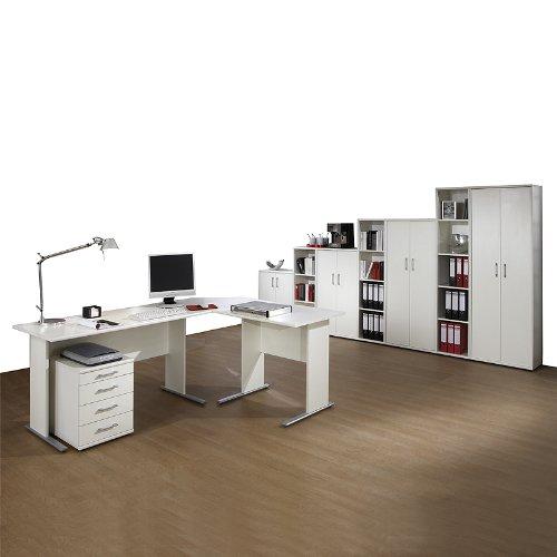 Aktenschrank design  ▷ Schrank grau - Aktenschrank Serie 200 grau