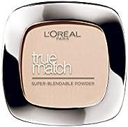 L'Oreal Paris True Match Press Powder, Golden San