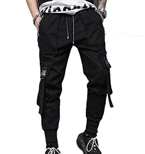 Pantalones De Hombre Hiphop Street Hip Hop Style Pantalones