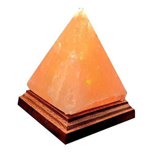 Usb Lade Ionenkristallsalz Farbwechsel Lampe Himalaya Led Natural Rock Luftreiniger Nachtlicht - Himalaya-natural Rock