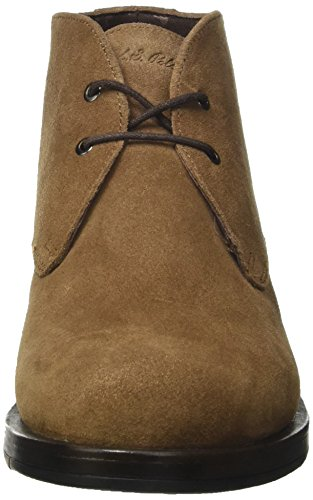 U.S.POLO ASSN. Damen Sally Suede Desert Boots Beige (Taupe)
